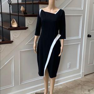 Business dress sz 14
